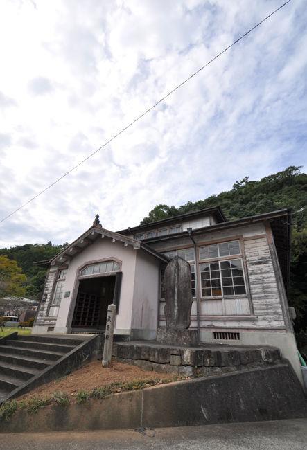 熊本県・芦北町武徳殿を見学しま...